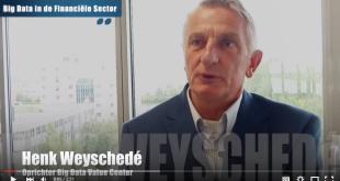 Henk Weyschede interview