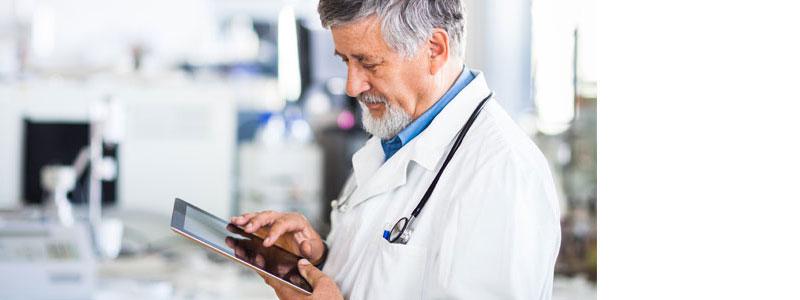 Nieuwe mogelijkheden voor patiënten om te interacteren met hun zorgverleners