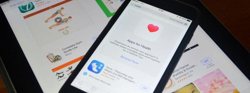 Betere monitoring van longaandoeningen door app