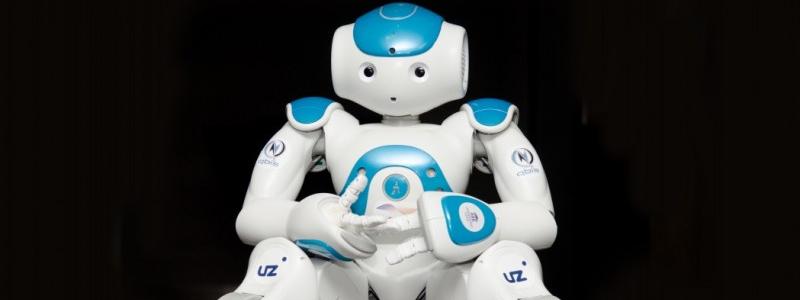Veranderingen door robotisering in de zorg
