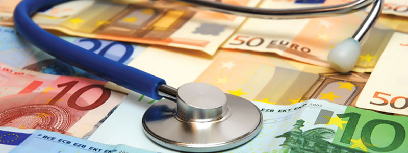 Vergoedingensysteem bemoeilijkt e-Health