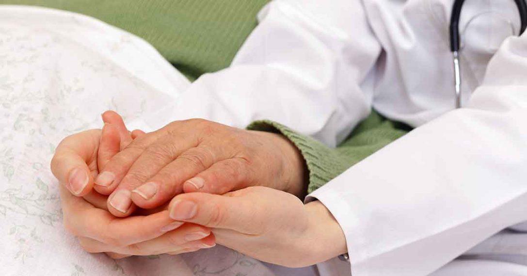 Ook met dementie de wijde, vertrouwde wereld in