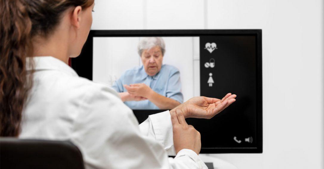 'Technologie voor ouderen is alleen succesvol als je de doelgroep écht begrijpt'