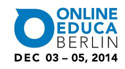 Online Educa Berlin | Dag 1