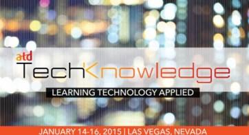 ATD TechKnowledge