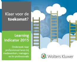 Bottlenecks leertechnologie België anno 2016