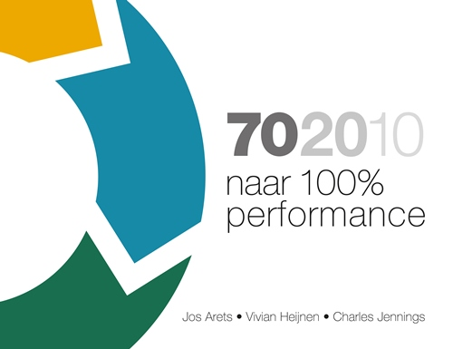 70:20:10 werken = leren 'at the speed of business'!