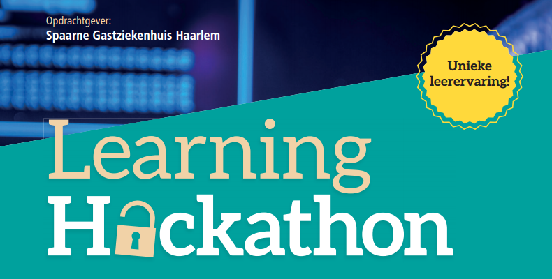 Spannende try-out Learning Hackaton: leer je beter door 'ervaren'?