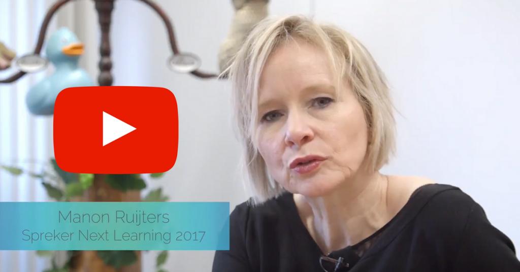 Manon Ruijters - professionele HRD-er