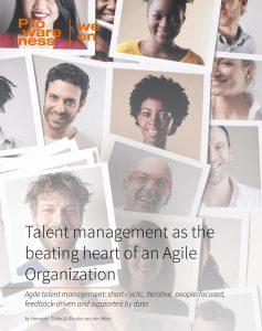 Agile Talent Management