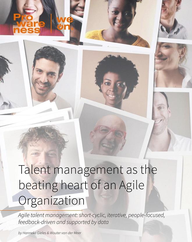 Whitepaper Agile Talent Management 660x834