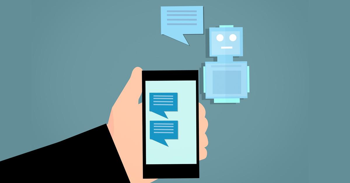 AI gaat e-learning enorm beïnvloeden! Is dat zo???