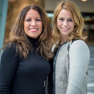 Marjan en Bianca - opleidingsadvies SMI