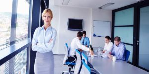 Improving business assistant
