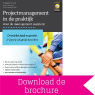 Cursus Projectmanagement in de praktijk
