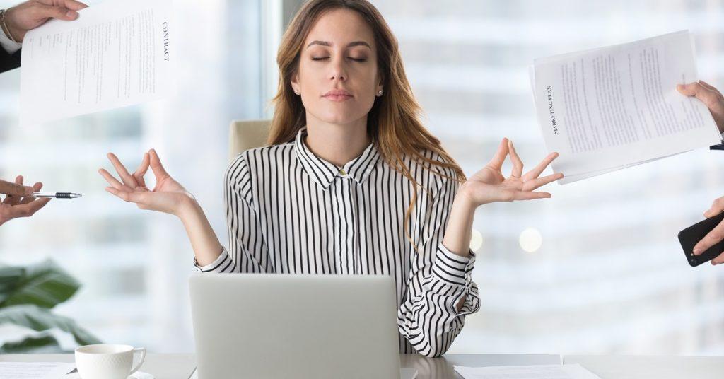 Timemanagement met Outlook