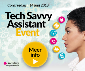 Tech Savvy Assistant Event