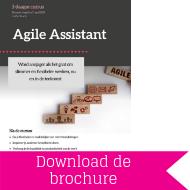 Cursus Agile Assistant: download brochure