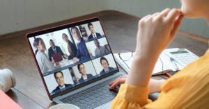 Virtual Assistant - tips online vergaderen