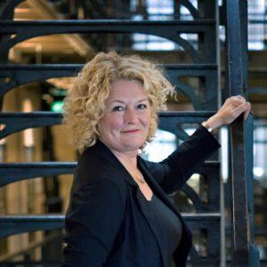 Titia Huisman - trainer Hoger Management Support