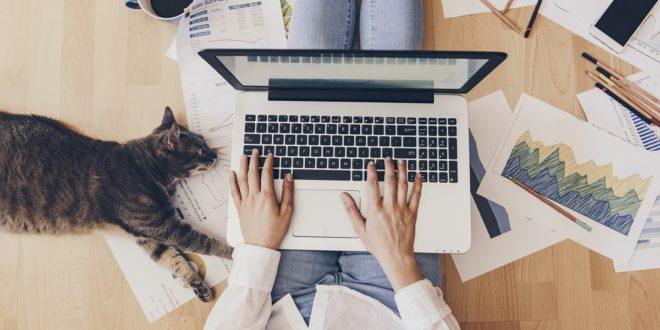 Efficiënt thuiswerken met Outlook, OneNote en Teams