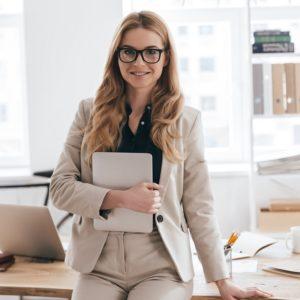 MBA-tools voor de management assistant