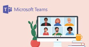 Microsoft Teams - User Adoption Assistant