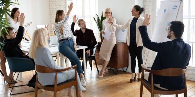 Verbindend Leiderschap voor management assistants