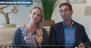 Screenshot Annette van Berge Henegouwen en Frank den Bieman PWC