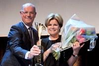 Shoeby Retail Award 2012