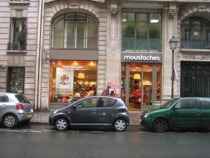 Doelgroep retailen | What's going on in retailing?!