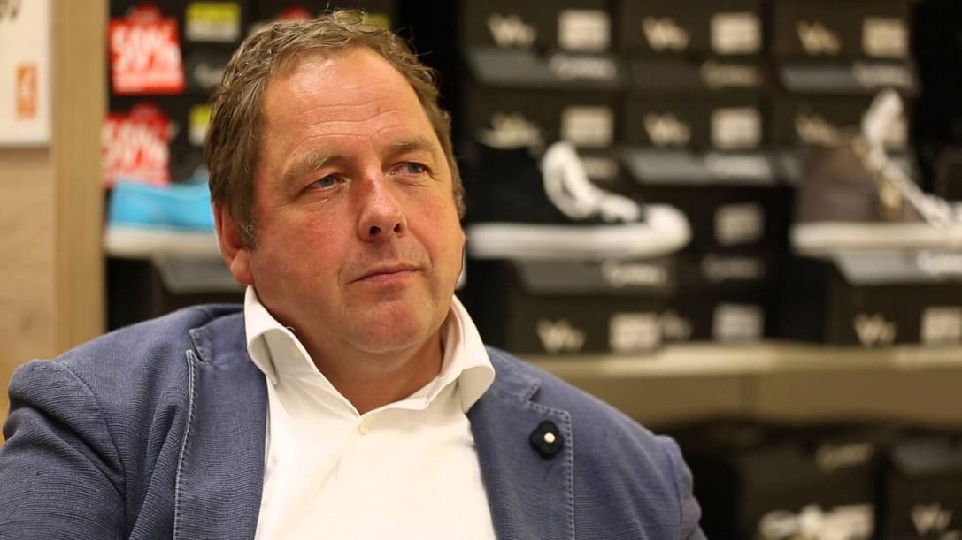 Interview met Krein Bons (CEO VanHaren): 'We hebben er 140 jaar over gedaan'