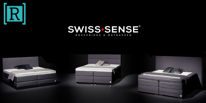 Interview Joey Janssen, manager Customer Experience en Omnichannel bij Swiss Sense
