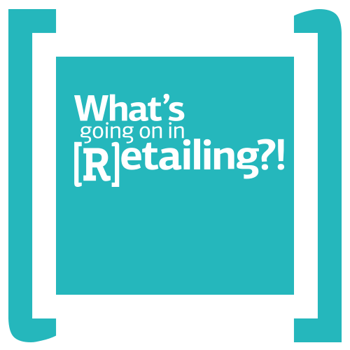 What's going on in [R]etailing?! Dagvoorzitter Joep Stassen