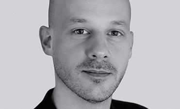 Maxeda DIY Group Manager digital Luuk Roestenberg