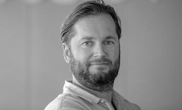 Stoov Founder Teun van Leijsen