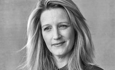 G-star RAW Sustainability Director Sofie Schop