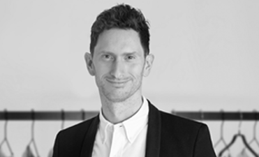 Zalando Director Northern Europe (Benelux, Nordics & UK) Kenneth Melchior