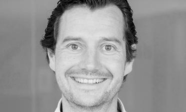 Maxeda DIY Group  Director Digital Harmen Lewin