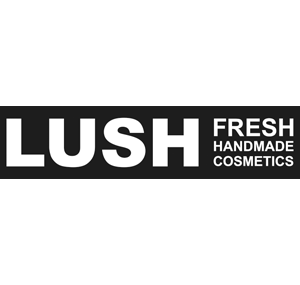 Lush Fresh Handmade Cosmetics Brand Manager NL & BE Margreet van Schaijck