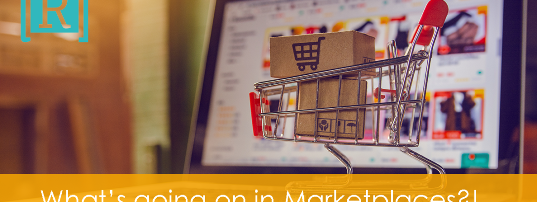 Webinar What's going on in Marketplaces?!