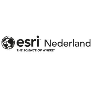 esri Nederland Product Consultant Retail Ruben Bruijning
