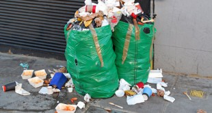 afval-grondstoffenmanagement