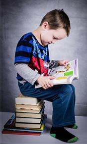 kind-boek