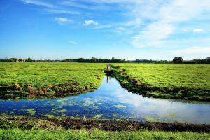 De Omgevingswet en de praktijk van de waterbeheerder