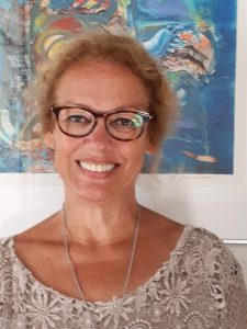 In gesprek met Sandra Verbruggen