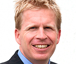 Professor at Jheronimus Academy of Data Science (JADS) Academic Director Arjan van den Born