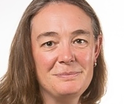 Leiden University Assistant Professor at eLaw Center for Law and Digital Technologies Francien Dechesne