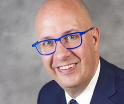 's-Hertogenbosch Mayor Jack Mikkers
