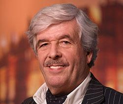 Fortierra Director Hans Timmerman
